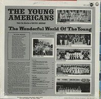 The Young Americans - The Wonderful World Of The Young