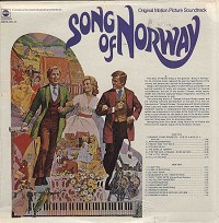 Original Soundtrack - Song Of Norway