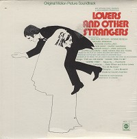 Original Soundtrack - Lovers And Other Strangers