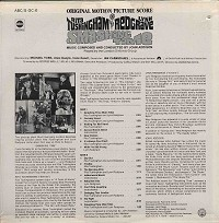 Original Soundtrack - Smashing Time