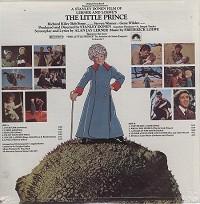 Original Soundtrack - The Little Prince