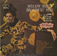 101 Strings - Million Seller Broadway Hits