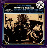 Original Soundtrack - Bloody Mama