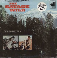 Original Soundtrack - The Savage Wild