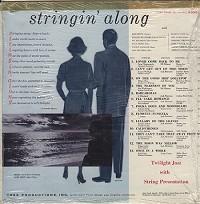 Twilight Jazz With String Presentation (Bob Keene) - Stringin' Along