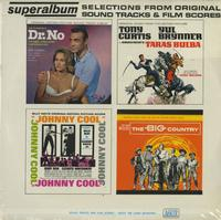 Various Artists - Sound Tracks and Film Scores