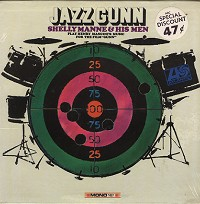 Shelly Manne - Jazz Gunn