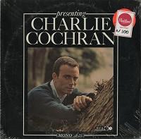 Charlie Cochran - Presenting Charlie Cochran