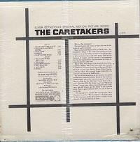 Original Soundtrack - The Caretakers