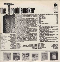 Original Soundtrack - The Troublemaker