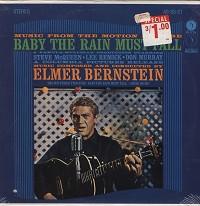 Original Soundtrack - Baby the Rain Must Fall