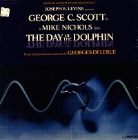 Original Soundtrack - The Day of the Dolphin