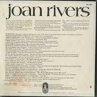 Joan Rivers - The Next To Last Album