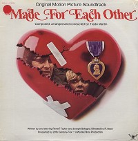 Original Soundtrack - Made For Each Other