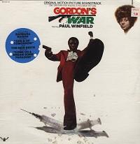Original Soundtrack - Gordon's War