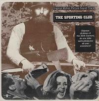 Original Soundtrack - The Sporting Club