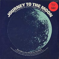 Victor Jay - Journey To The Moon