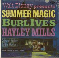 Walt Disney - Summer Magic