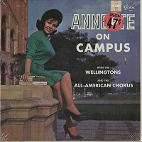 Annette - Annette On Campus