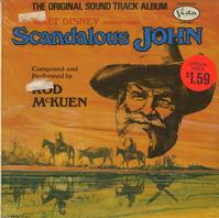 Original Soundtrack - Scandalous John