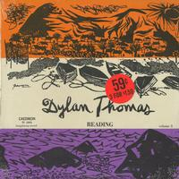 Dylan Thomas - Reading Vol. 3