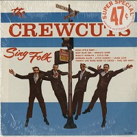The Crew-Cuts - The Crew-Cuts Sing Folk