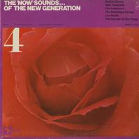 Various Artists - The Now Sounds Of The New Generation
