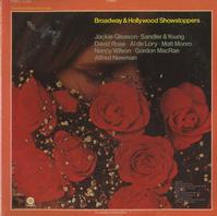Various Artists - Broadway & Hollywood Showstoppers