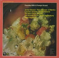 Various Artists - Favorites With A Foreign Accent