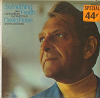 David Rose   - Something Fresh