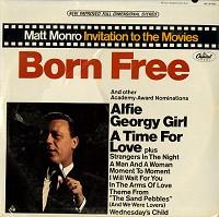 Matt Monro - Invitation To The Movies