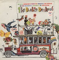 Original Soundtrack - The Double Deckers