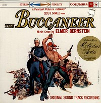 Original Soundtrack - The Buccaneer