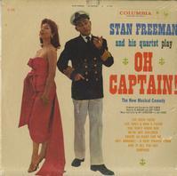 Stan Freeman - Oh Captain