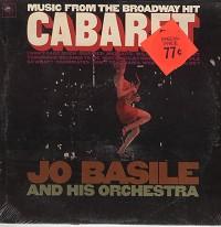 Jo Basile - Cabaret