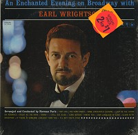 Earl Wrightson - An Enchanted Evening On Broadway