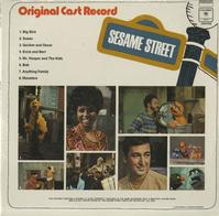Original Cast - Sesame Street