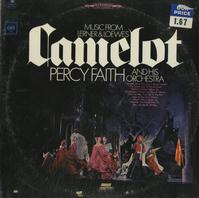 Percy Faith & His Orchestra - Music from Camelot