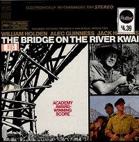 Original Soundtrack - Bridge on the River Kwai