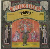 W.C.Fields - Poppy