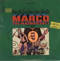 Original Soundtrack - Marco The Magnificent