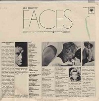 Original Soundtrack  - Faces