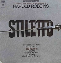 Original Soundtrack - Stiletto