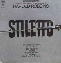 Original Soundtrack  - Stiletto