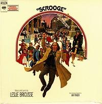 Original Soundtrack - Scrooge