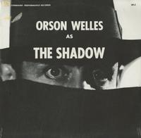 Original Radio Broadcast - The Shadow