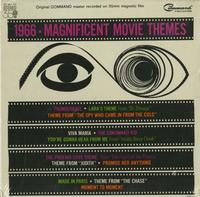 Bobby Byrne and His Orchestra - 1966 - Magnificent Movie Themes