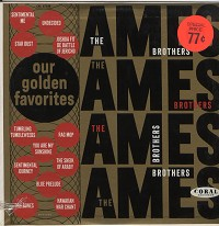 The Ames Brothers - Our Golden Favorites