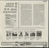 Pete Fountain - Mood Indigo