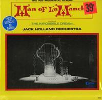 Jack Holland Orchestra - Man Of La Mancha - The Instrumental Album